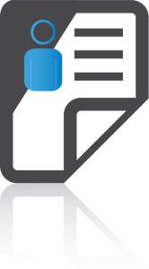 image of User ID badge