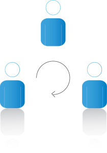 image of clients circles