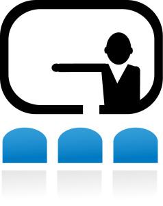 image of board meeting